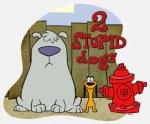 2 stupid dogs_geezezone.com.jpg