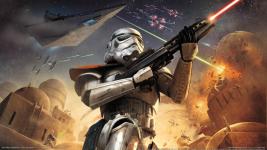 Star Wars: Battlefront Courtesy: Gamewallpapers